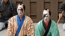 第5話「犯人は出洲ノ進!?お江戸にケンザ~ン!偽メタル?」