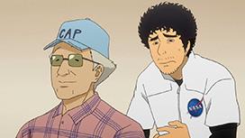第60話 海人(うみんちゅ)と宇宙人(うちゅんちゅ)