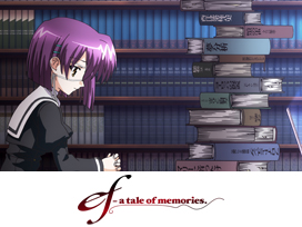 ef - a tale of memories.