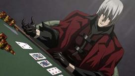 第9話 「Death Poker」