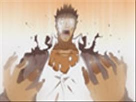 第弐夜 拳武編「煉獄する咆哮」