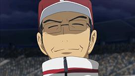 第13話  日本の野球