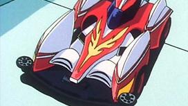 第36話 幻のスコーピオン 伝説のミニ四駆