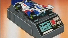 第33話 ミニ四駆親子レース 速さの秘密はお父さん?