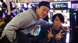 #10 2ndシーズン準決勝「大和vs辻ヤスシ」