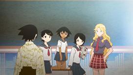 第九話 「富士に月見草は間違っている」「女子高生と話がしたい変態かも」