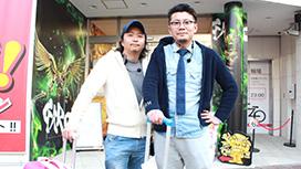 #155 日本全国ガッラガラの旅7(前半)