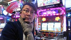 #175 日本全国ガッラガラの旅17(前半)