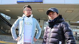 #177 日本全国ガッラガラの旅18(前半)