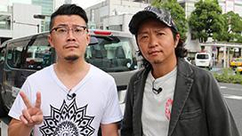 #192 日本全国ガッラガラの旅25(後半)