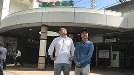 #207 日本全国撮りパチの旅5(前半)