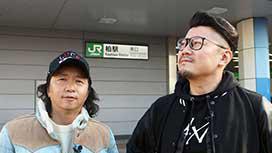#225 日本全国撮りパチの旅14(前半)