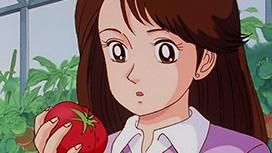 第3話 野菜の鮮度