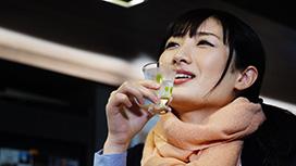 第3夜「広島の味、牡蠣とレモン鍋」