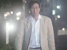 第19話 「刑事チェンの涙」