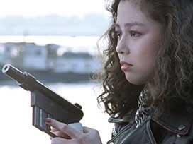 第42話 「ある少女の反乱」