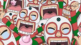 第46話「プリンプリンがいっぱい!!」