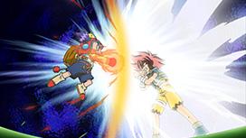 第63話「ハッスル!キャベツVSマスタード!!」