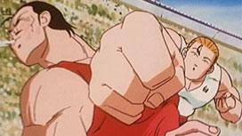 #9 非道!黒龍拳の罠の巻