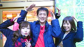 #1 宇田川VSソフィー前半戦