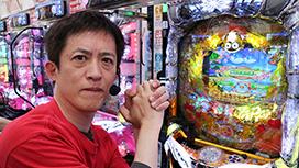 #11 珍留VS宇田川前半戦