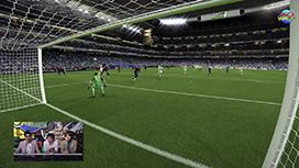 #05 「FIFA15」対決