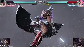 #33 「鉄拳7」初代達人決定戦(1)