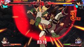 #61 第1回ギルティギア Xrd初代マスター決定戦(4)