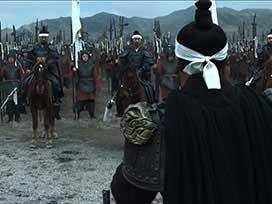 第22話「徐州侵攻」