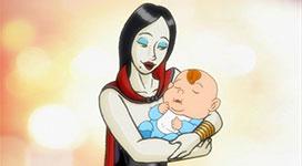 #16 赤ちゃんを預かる