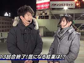 シーズン5#013 パチスロ聖闘士星矢 海皇覚醒/SLOT魔法少女まどか☆マギカ2/ハナビ