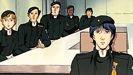 第19話「ヤン艦隊出動」