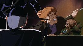 第99話「未来への助走」