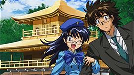 第31話 世界遺産!ほな、京都に行こか!