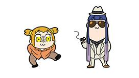 #8 飯田橋の昇竜 ~復讐のピピ~