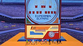 第31話 ゴール前の死闘の巻/超人はパチンコ玉の巻