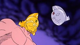 第78話 黄金マスクのナゾの巻/悪魔将軍登場の巻