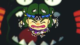 第11話 夢幻ゾーンの若神子