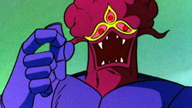 第9話 脳波妖獣ゴンドローマ