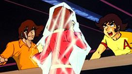 第20話 さらば妖獣ドランゴ