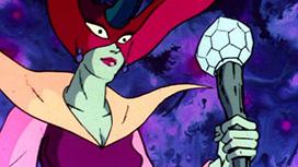 第29話 妖獣ケネトス 謎のネックレス