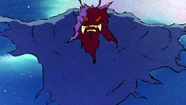 第30話 妖獣ファイゼル 影に狂う