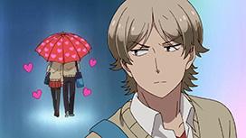 第5話 「相合い傘」
