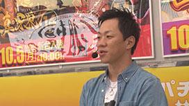#159 Sリーグ第1節-第1試合-嵐vsマコト 初戦から嵐・マコトが魅せる!!