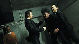 組織暴力対官僚