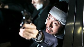 日本やくざ抗争史 ~関東城北戦争~