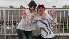 #21 特番 慎吾と皇帝THE MOVIE 5/6を掴みとれ!!
