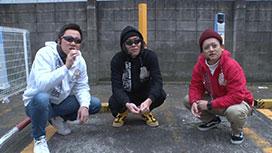 #46 ケルベロス The Movie#06 あの軍団に再び密着!!