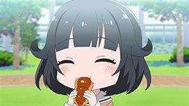 #9 pico09 チョココロネだいすき