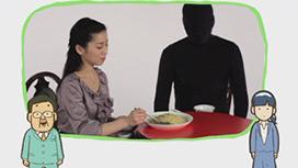 【中華料理】取り分けのマナー